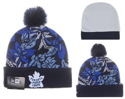 Toronto Maple Leafs Beanies YD003