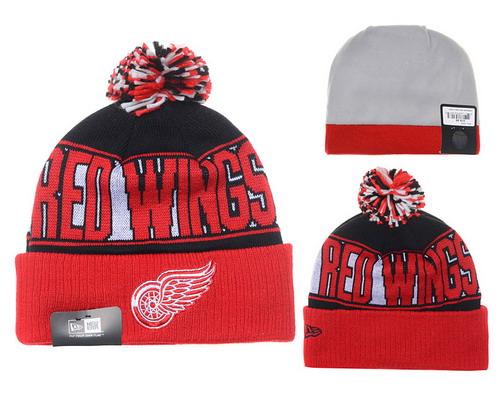 Detroit Red Wings Beanies YD004