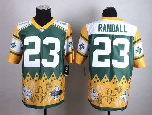 nfl Green Bay Packers Damarious Randall YOUTH Jerseys