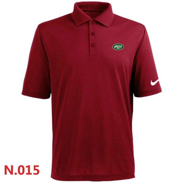 8c57e849 Nike New York Jets Players Performance Polo -Red on sale,for Cheap ...