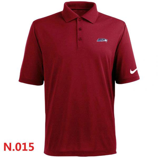 Nike Seattle Seahawks Players Performance Polo -Red Larry Fitzgerald Arizona  Cardinals ...