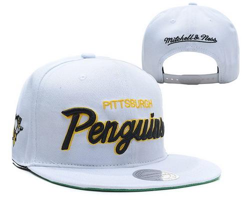 Pittsburgh Penguins Snapbacks YD002