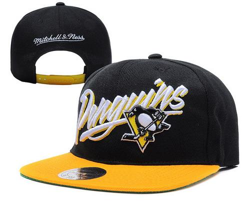 Pittsburgh Penguins Snapbacks YD003
