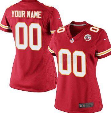5ad30fe42 Women s Nike Carolina Panthers Customized Blue Game Jersey on sale ...
