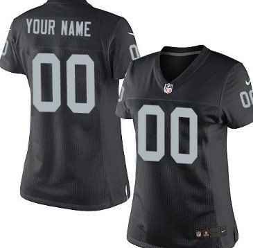 5ad30fe42 Women s Nike Carolina Panthers Customized Blue Game Jersey on sale ...
