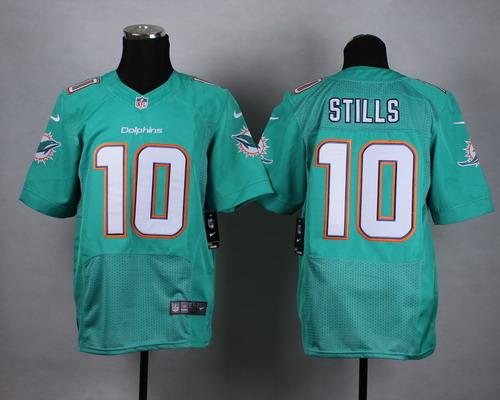 kenny stills miami dolphins jersey