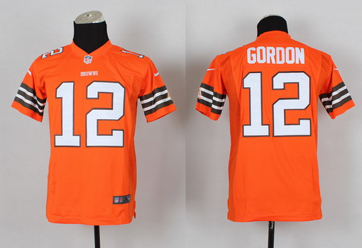 cleveland browns josh gordon jersey