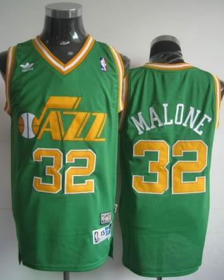 innovative design a4f0d 3d5df Utah Jazz #12 John Stockton Mountain White Throwback ...