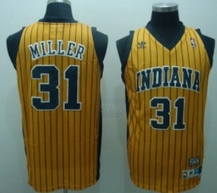 indiana pacers throwback jersey