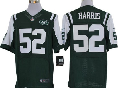 quality design 3b738 594e9 Nike New York Jets Blank Green Elite Jersey on sale,for ...