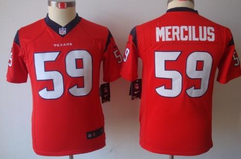 whitney mercilus jersey