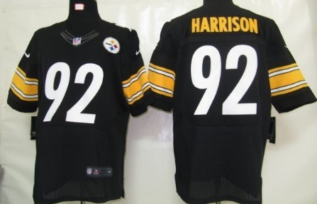 pittsburgh steelers elite jersey