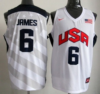 low priced a42d8 64cc1 lebron team usa jersey