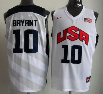 separation shoes 2858b fb045 kobe bryant team usa shirt