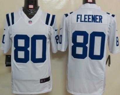 coby fleener jersey