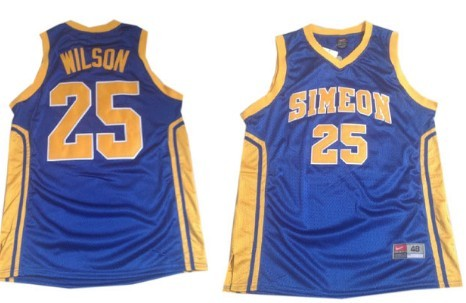 new concept 45b8a 96a6f Cheap Simeon Vocational High School ,Replica Simeon ...