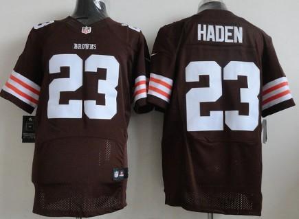 browns elite jersey