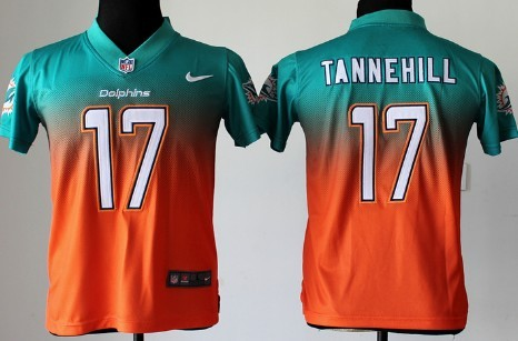 ryan tannehill orange jersey