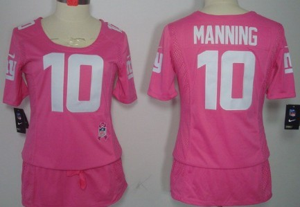 pink eli manning jersey