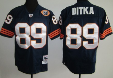 ditka jersey