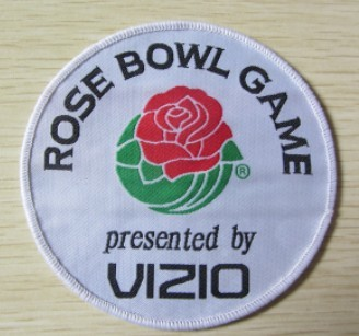 Rose Bowl Game Patch
