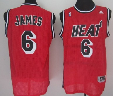 Miami Heat  6 LeBron James Gray With Black Pinstripe Jersey on sale ... 82cc638fd141