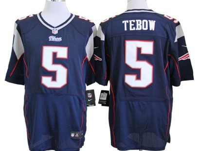 tebow jersey sales