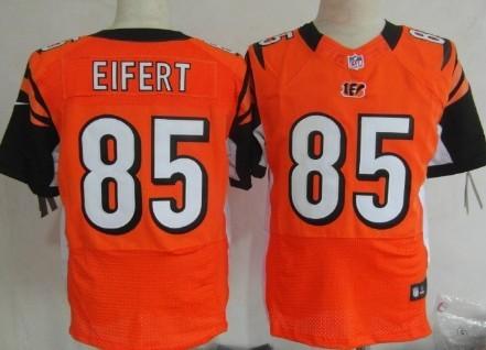 orange bengals jersey