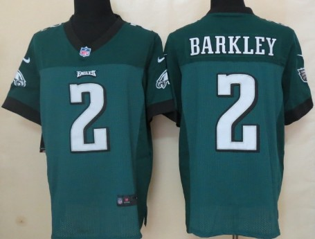 matt barkley eagles jersey
