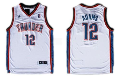 adams jersey