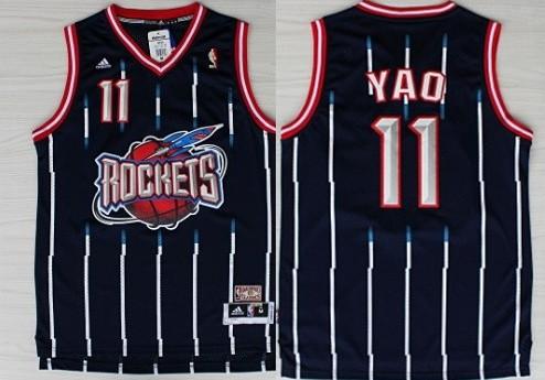 online retailer d3eaa b888e houston rockets yao ming jersey
