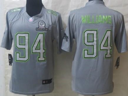 low priced 40354 20f7c Nike Dallas Cowboys #82 Jason Witten 2014 Pro Bowl Gray ...
