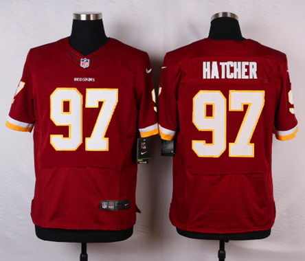 redskins elite jersey