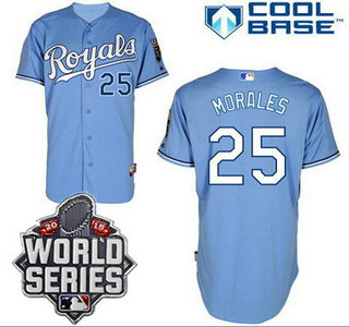 the latest 81a2e e06b2 Cheap KC Royals 2015 World Series,Replica KC Royals 2015 ...