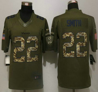 low priced 79b20 31ce1 where to buy harrison smith nike limited jersey 03617 77fbc