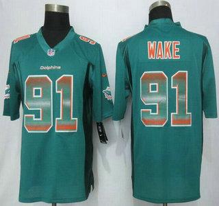 Cameron Wake NFL Jerseys