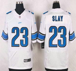 darius slay white jersey
