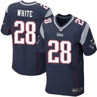 James White NFL Jerseys