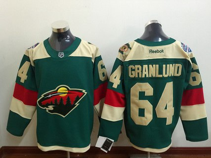 check out 665af 923b8 mikael granlund jersey for sale