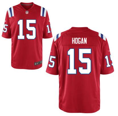 Chris Hogan NFL Jerseys