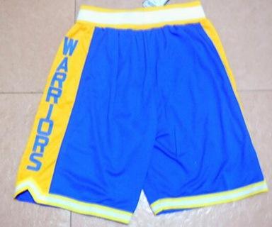 1abc5a7deca2 Men s Golden State Warriors The City Lights Blue Short on sale