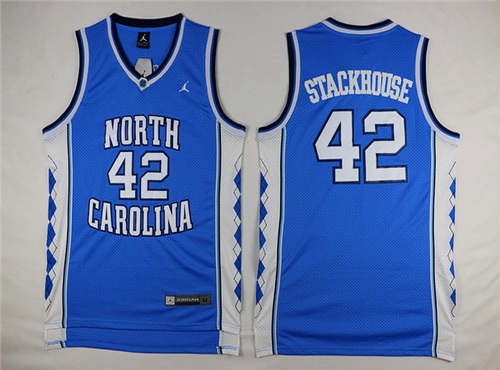 Jalek Felton North Carolina Basketball Jersey - Black