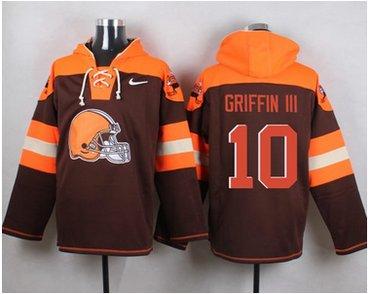 robert griffin iii cleveland browns jersey