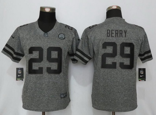 eric berry women's jersey