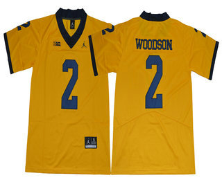 low priced 5598e 18b0b Jordan Jersey China Woodson 2 On Sale Cheap From Ncaa ...