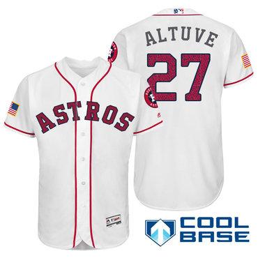 buy online 7437c be13b Houston 2016 2016 Houston Jersey Astros Jersey 2016 Astros ...