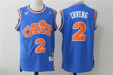 finest selection 1a6dc d5b96 cleveland cavaliers blue and orange jersey