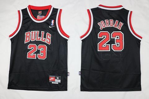 toddler bulls jersey