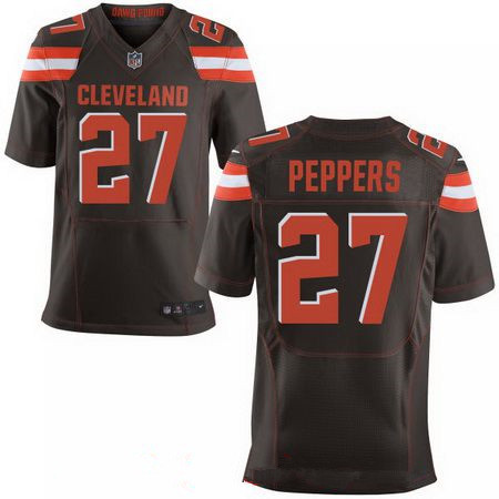 kids jabrill peppers jersey