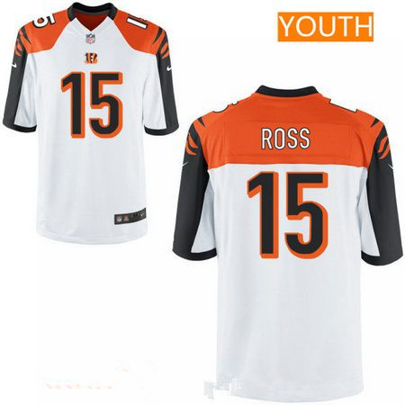 john ross jersey youth